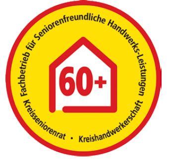 60plus-Handwerker
