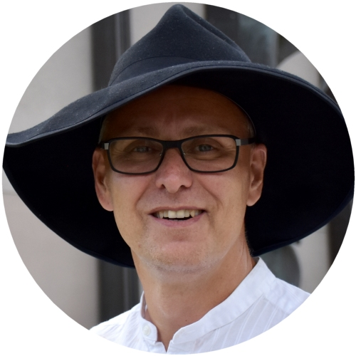 Christoph Rixen