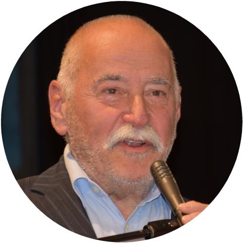 Dr. Bernd Eberwein