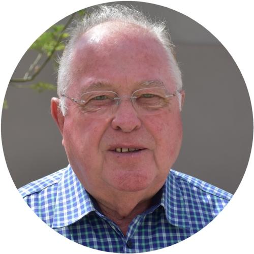 Herbert Buhl