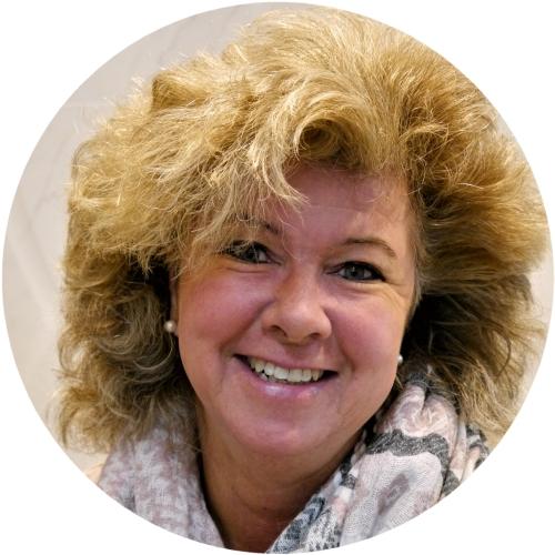 Martina Schnetz
